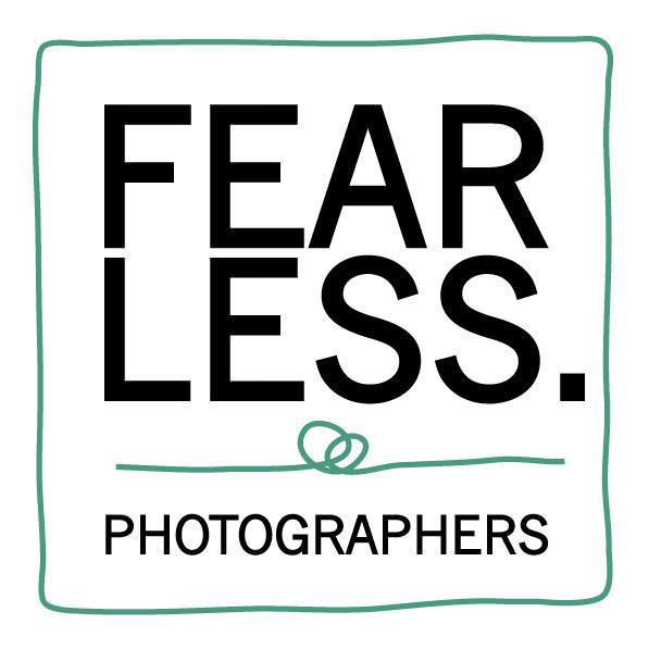 Fearless Photographers Logo