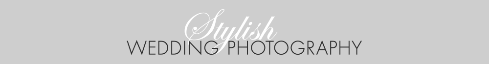 Stylish Wedding Photography logo
